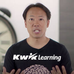 Jim Kiwk Learning Course