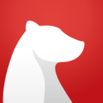 Bear - best personal growth apps