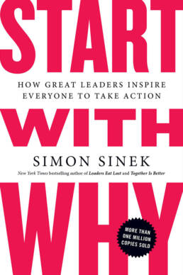 Stary With Why by Simon Sinek