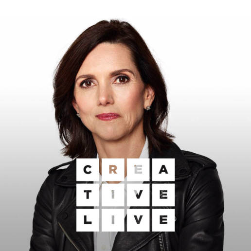 Courage, Creativity and the Power of Change with Beth Comstock