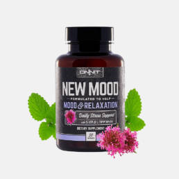 Onnit New Mood