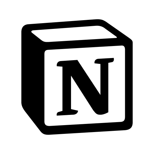 notion - best personal growth apps